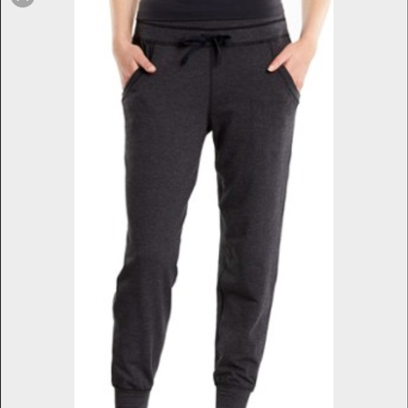 feccbdb984763 Lucy Pants - Lucy women's workout pants - Size L- joggers