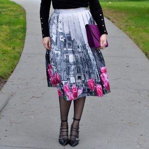 chicwish  Dresses & Skirts - Tulip midi skirt