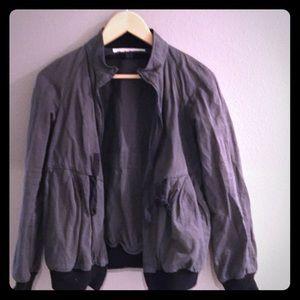 Jackets & Blazers - Cute denim jacket