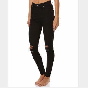 Women's Cheap Monday High Waist Jeans on Poshmark