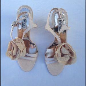 Badgley Mischka Shoes - Badgley Mischka Indi Wedge