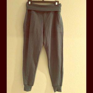 Beyond Yoga Pants - Beyond yoga fleece pants