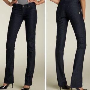 Rich & Skinny Denim - Rich & Skinny • Dark Butterfinger bootcut jeans