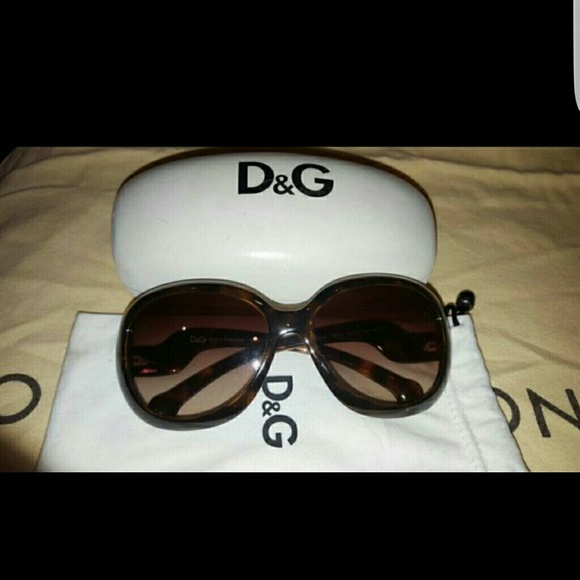 7f67fe1026d0 **FINAL PRICE Authentic Dolce & Gabbana Sunglasses.  M_58d9d5c62fd0b79bef127c01