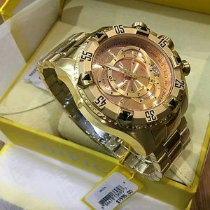 Invicta  Other - NWT $1,600 Men's Reserve Swiss Chronograph watch
