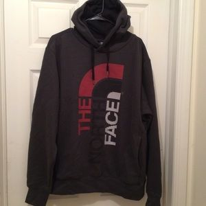 The North Face Other - The North Face Hoode men's NWT