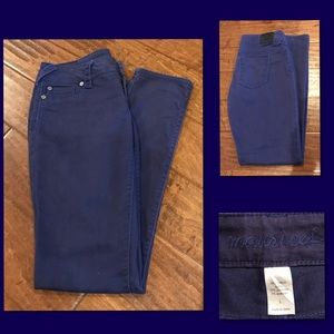 Maurices Denim - Maurice's deep Purple Jeans
