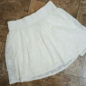 GAP Other - Gap lace skirt for girl.