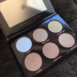 Anastasia Beverly Hills Other - BRAND NEW Anastasia Beverly Hills Glow Kit