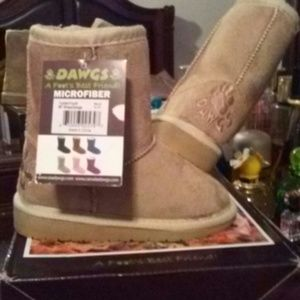 Dawgs Other - Toddler Boots