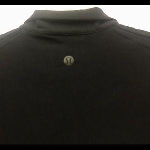 lululemon athletica Other - Lululemon black athletic jacket L