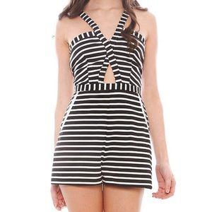 Bec & Bridge Dresses & Skirts - Bec & Bridge Elements Romper