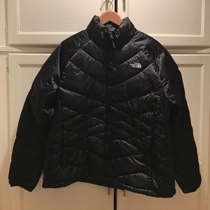 North Face Jackets & Blazers - Quilted Jacket