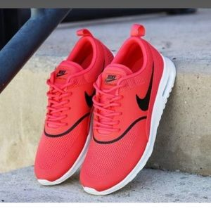 new style 55f1d 8abf2 ... reduced nike shoes new nike air max thea ember glow 12352 e733d