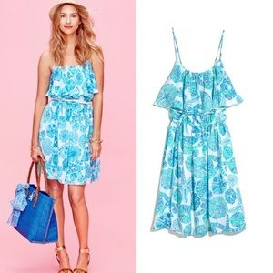 Lilly Pulitzer for Target Dresses & Skirts - 🐬NWT Lily Pulitzer sea urchin dress🐬