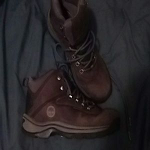 Timberland Other - Timberland Boots Mens size 8