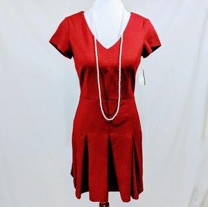 NWT HOT Little Red Dress!!
