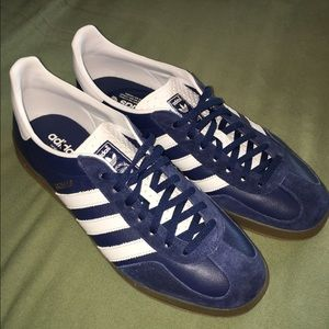 Adidas Other - Adidas Gazelle Indoor
