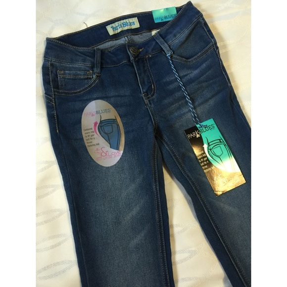 DENIM - Denim trousers iBlues BWh2nwfTn