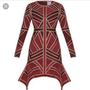 Herve Leger Dresses & Skirts - Herve Leger Carlotta dress