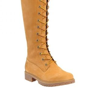 Timberland Shoes - NWOT Timberland tall boots