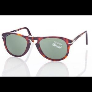 Persol Accessories - Persol unisex folding sunglasses