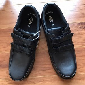 Dr. Scholls Other - Dr. Scholls Men's Velcro Shoes NWT Sz 14W