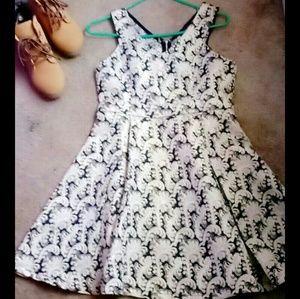 Fashion to Figure Dresses & Skirts - Dress with shoes