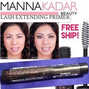 Sephora Other - NEW Manna Kadar Lash Extending Primer
