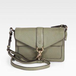 Rebecca Minkoff Handbags - Rebecca Minkoff Hudson Moto Mini
