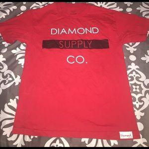 Diamond Supply Co. Other - 👦🏻 Men's tee