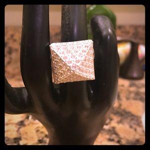 CC Skye Jewelry - Cc Skye Pyramid Ring size 6
