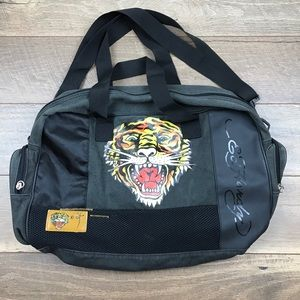 Ed Hardy Other - Ed Hardy Duffel Bag