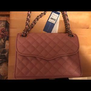 Rebecca Minkoff Handbags - Rebecca Minkoff Quilted Mini Affair Primrose
