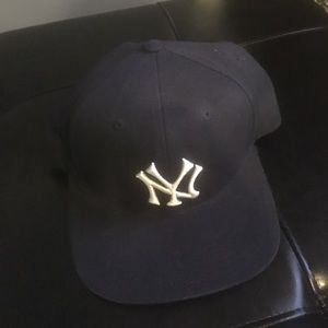 American Needle Other - Yankees SnapBack - Cooperstown