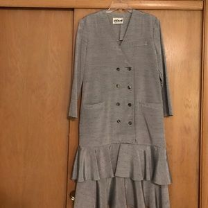 alamode Dresses & Skirts - Grey dress