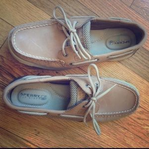 Sperry Top-Sider Shoes - Sperry Top-Sider Intrepid Boat Shoes
