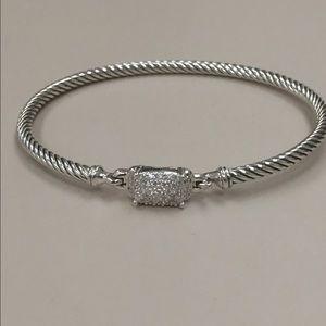 David Yurman Jewelry - David yurman Wheaton bracelet