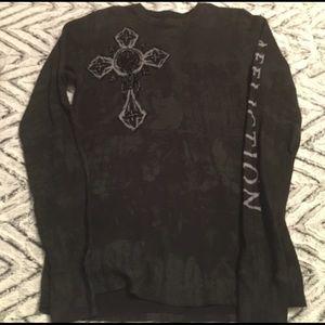 Affliction Other - Men's Long Sleeve Affliction Shirt