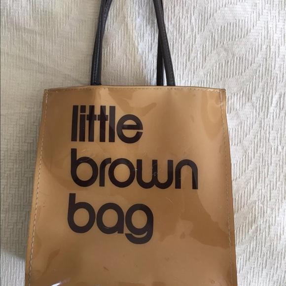 cb5696666e Bloomingdale's Bags | Bloomingdales Little Brown Bag Tote | Poshmark
