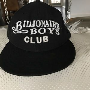 Billionaire Boys Club Other - Billionaire Boys club men's hat authentic