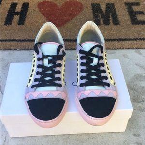 Sophia Webster Lowtop Sneaker