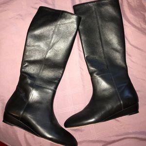 Loeffler Randall Matilde Knee High boots