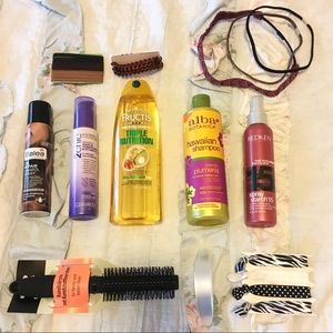 Other - New huge beauty hair lot various brands head bands