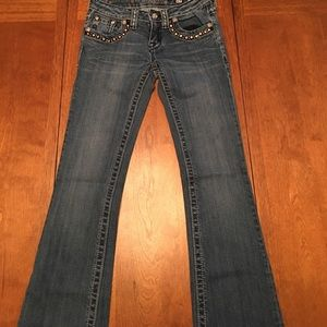 MISS ME Denim - MISS ME JEANS IN EXCELLENT CONDITION...
