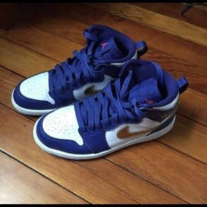 Nike Other - Boys Nike Air Jordan 1