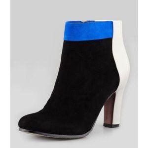 Sam Edelman Shoes - Sam Edelman Shay Suede Ankle Boots