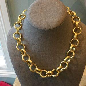 """Karen Kane Jewelry - BNWT KAREN KANE FASHIONABLE NECKLACE 18"""" long"""