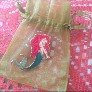 Disney Other - Little Mermaid Pin