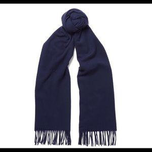 Acne Accessories - Acne studios virgin wool scarf